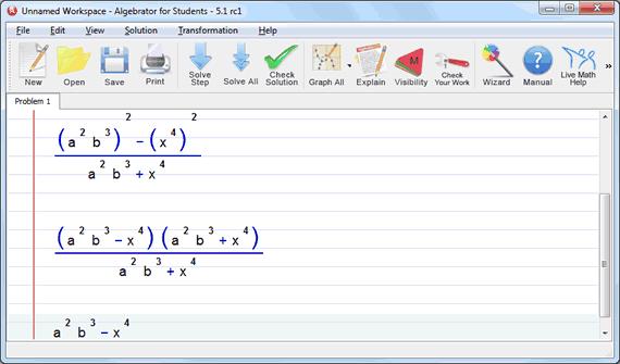 Hardest Math Equation January 6th. the hardest math
